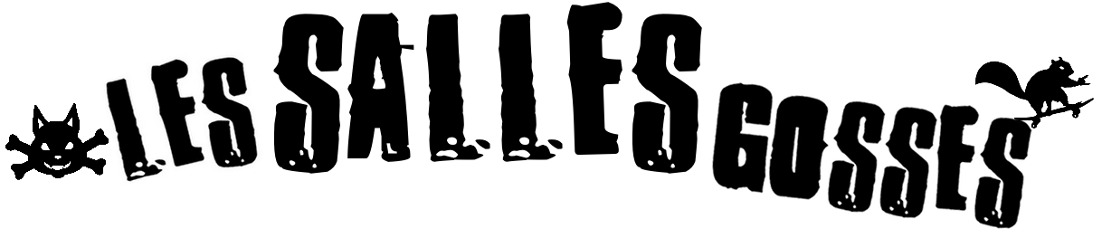 les salles gosses Logo