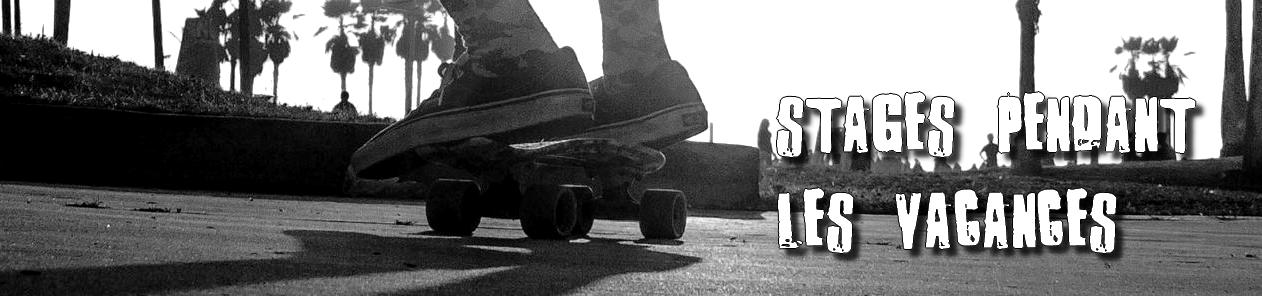 ballade en skate