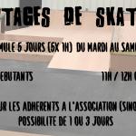 stage skateboard