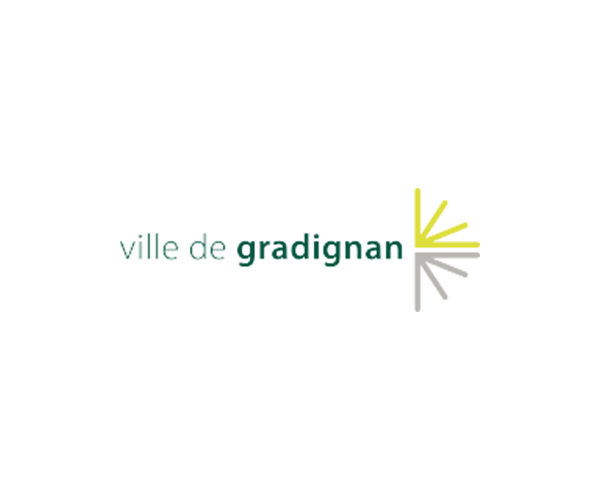 logo ville de gradignan