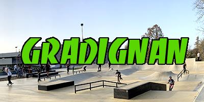 cours de skate à gradignan