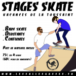 stage skate